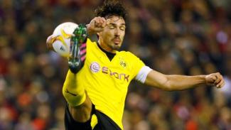 Bek Borussia Dortmund, Mats Hummels
