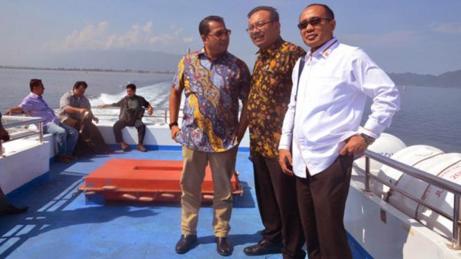 Anggota Komisi X DPR RI, Dadang Rusdiana.