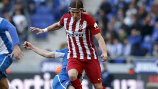 Bek Atletico Madrid, Filipe Luis