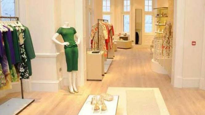 10 Merek Fesyen Supermewah Sejagat – VIVA 3bc8491773