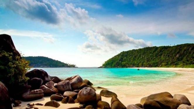 Kepulauan Anambas.