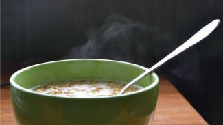 Ilustrasi sup.