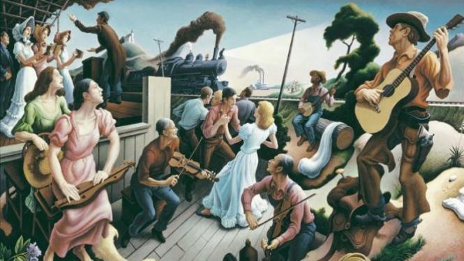 Sejarah dan Perkembangan Musik di Dunia