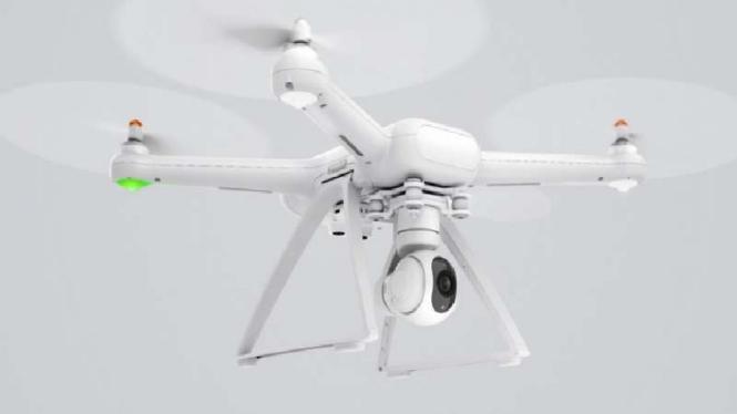 Mi Drone buatan Xiaomi.