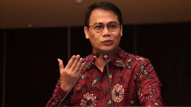 Ahmad Basarah, Wakil Seketaris Jendral PDIP.