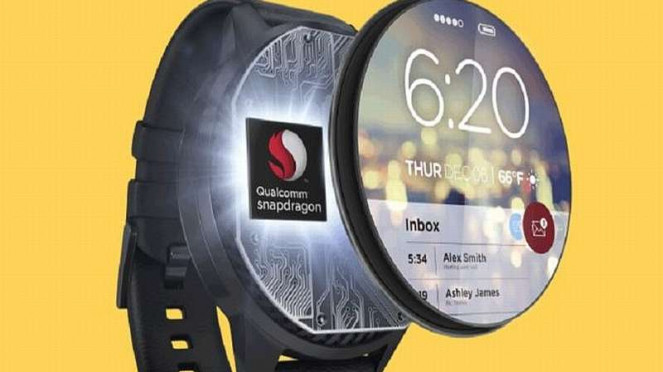 Qualcomm mantap masuki pasar IoT dengan Snapdragon Wear 1100