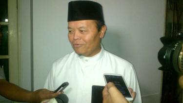 Wakil Ketua MPR RI, Hidayat Nur Wahid.