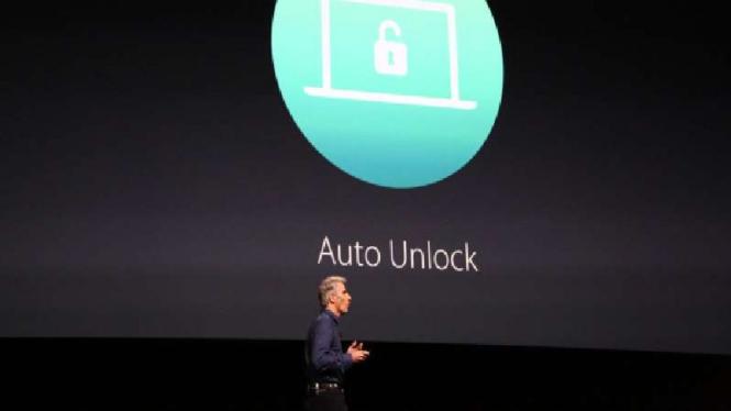 Apple menjelaskan tentang fitur baru di salah satu perangkatnya.