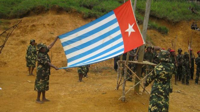 Facebook Hapus Akun Indonesia soal Provokasi Papua Merdeka