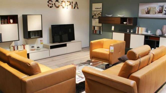Tips Tata Ulang Dekorasi Rumah dengan Anggaran Minim – VIVA 46f8b46c3f
