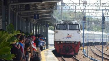 PT Kereta Api Indonesia
