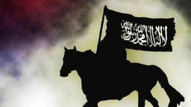 Ilustrasi Imam Mahdi.