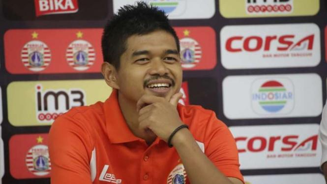 Pemain Persija Jakarta, Bambang Pamungkas