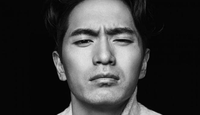 Lee Jin Wook tersandung kasus skandal seks