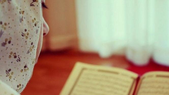Wisata Quran Wisata Religi Kebanggaan Kota Bandung Viva