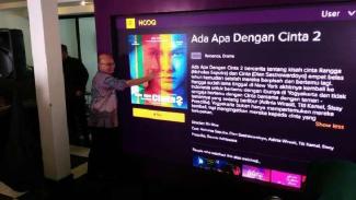 Film AADC 2 tersedia di platfom Hooq.