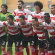 Skuat Madura United.