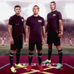Jersey spesial edition West Ham United