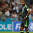 Pemain belakang Timnas Wales, Ashley Williams
