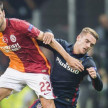 Pertandingan Galatasaray melawan Atletico Madrid