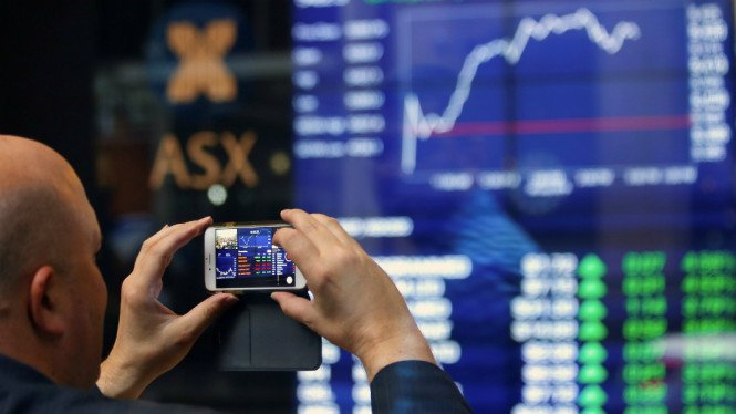 Bursa Efek Australia atau Australian Securities Exchange (ASX)
