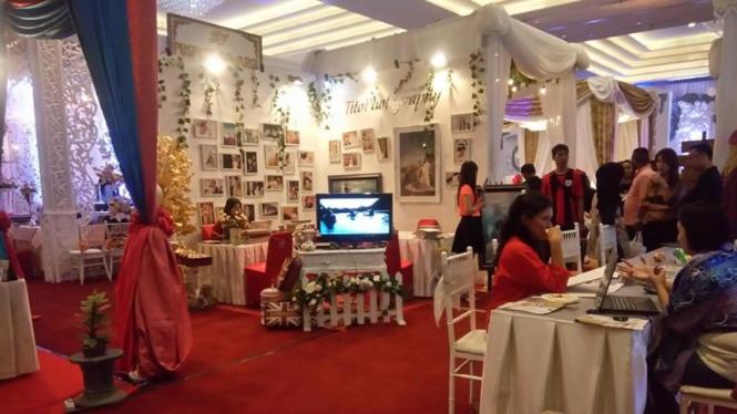 2nd Bekasi Wedding Exhibition