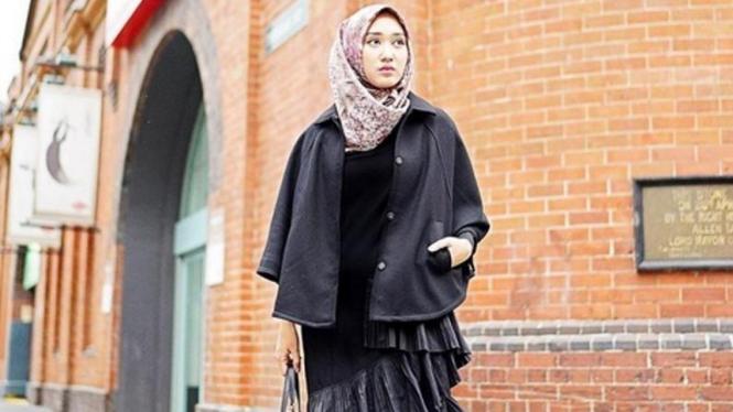 Desainer Indonesia Dian Pelangi