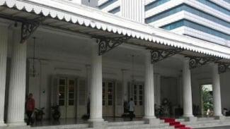 Balai Kota DKI Jakarta. (Foto ilustrasi)