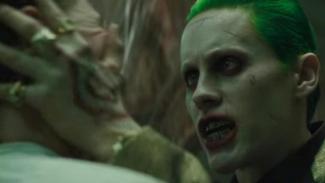 Jared Leto dalam Suicide Squad