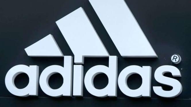 Makna Di Balik Tiga Garis Logo Adidas Viva