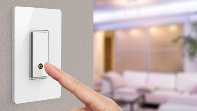 Ilustrasi meminimalisir tagihan listrik.