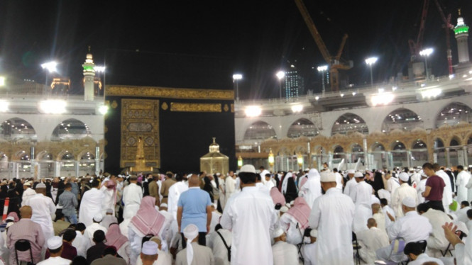 Download 730  Gambar Animasi Orang Haji HD Gratis