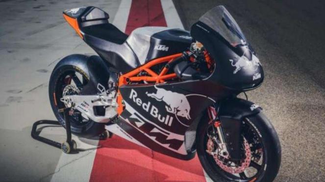 KTM Red Bull Moto2
