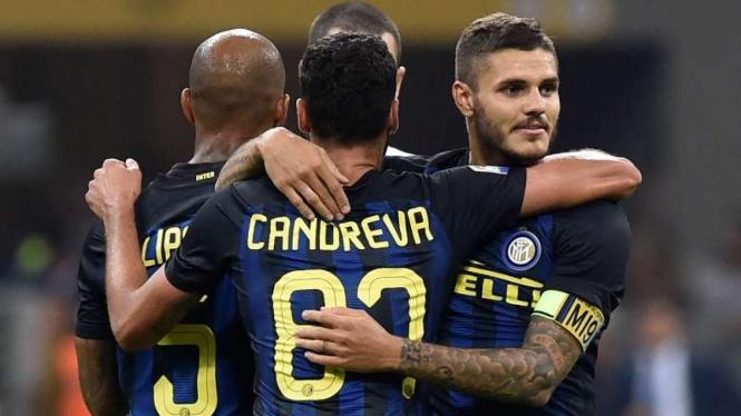 Pemain Inter Milan