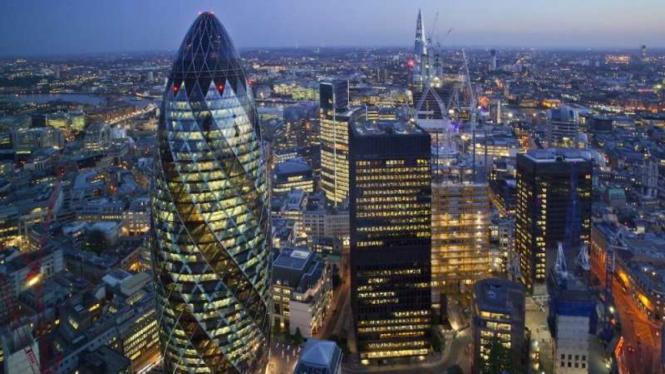 Kota London