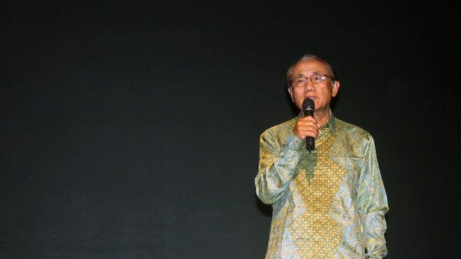 Kepala Kantor Ekonomi dan Perdagangan Taiwan untuk Indonesia, Liang-Jen Chang.