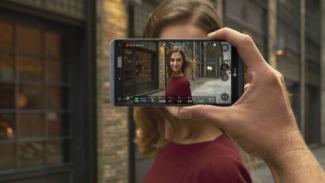 Ponsel LG V20 seri terbaru mulai dipasarkan