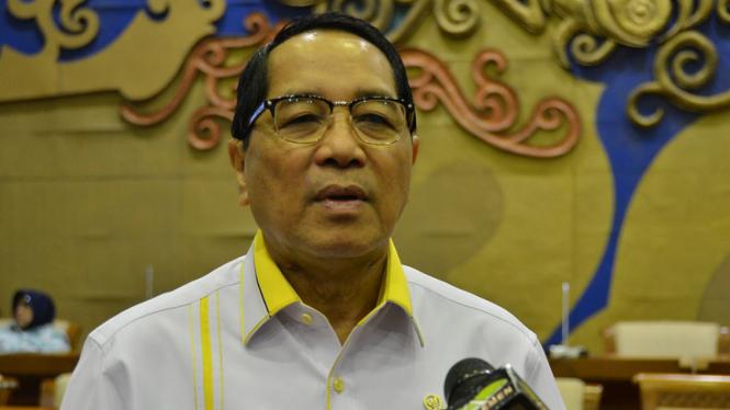 Wakil Ketua Baleg DPR RI, Firman Soebagyo