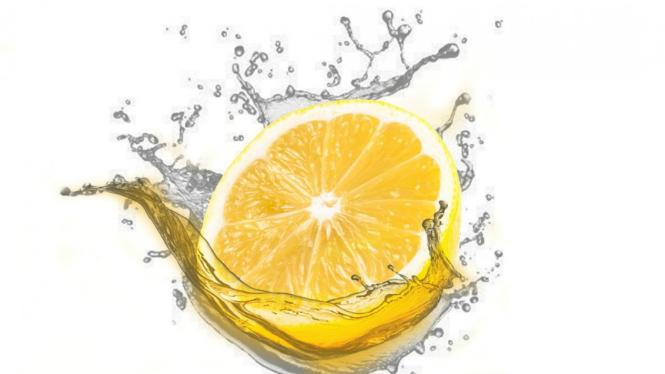 Lemon.