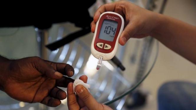 Cek Diabetes di Klinik Diabetes Care di Jakarta.