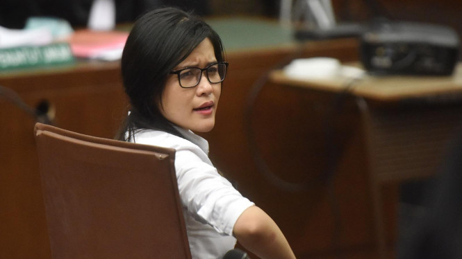 Jessica Kumala Wongso.