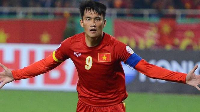 Kapten Vietnam, Le Cong Vinh