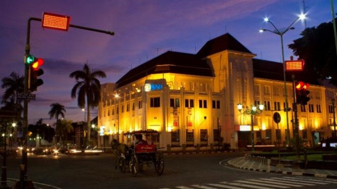 wisata dekat keraton jogja Lima Tempat Wisata Dekat Malioboro Yang Wajib Dikunjungi VIVA