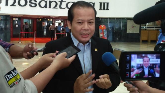 Wakil Ketua Umum DPP PAN, Taufik Kurniawan.