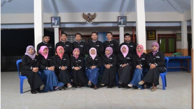 KPM 2016 STAIN Pamekasam