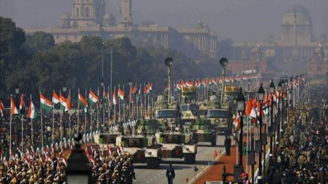 Militer India.