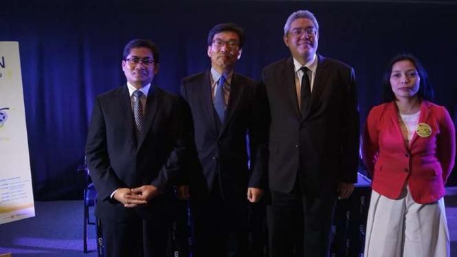 Korea ASEAN Cinema Weekend