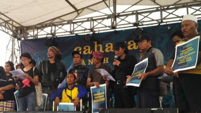 Pesta rakyat Bukit Duri