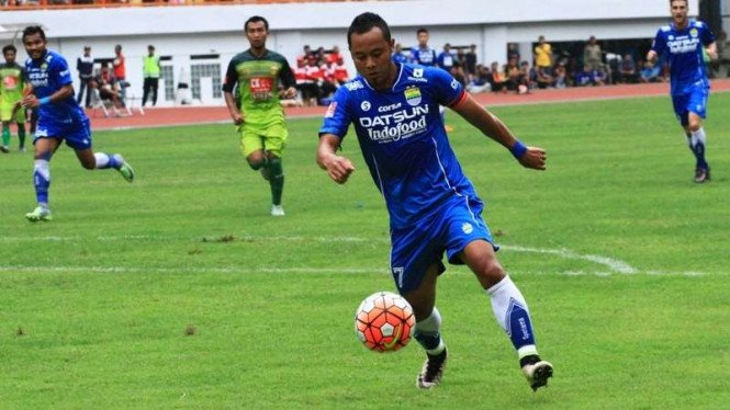 Pemain Persib Bandung, Atep