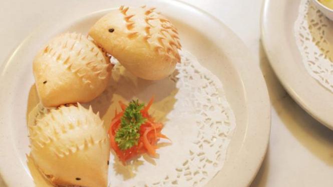 Kuliner Cianjur Yang Wajib Dikunjungi Pecinta Dimsum Viva